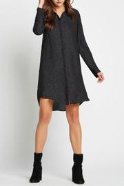 BCBGeneration T-Shirt Dress - Front cropped
