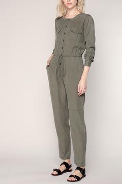Shoptiques Product: Utility Jumpsuit