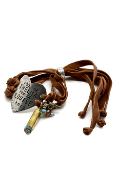 Shoptiques Product: Thelma and Louise Bracelet
