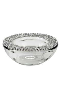 Shoptiques Product: Crystal Tealight Holder