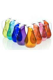 Glass Pitcher - Front cropped