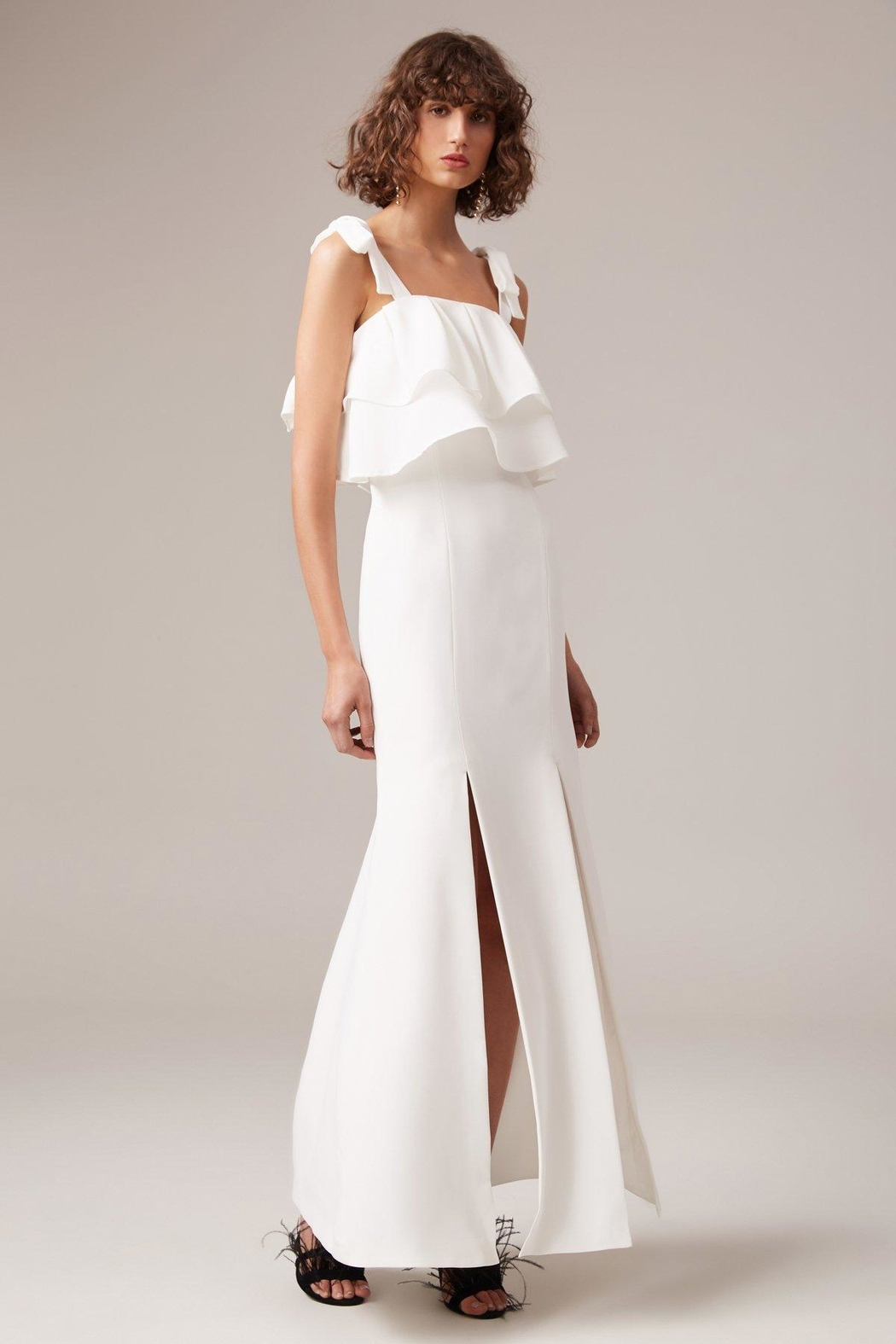 C/MEO COLLECTIVE Be-About-You Gown - Main Image