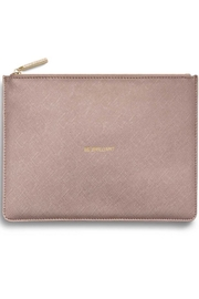 Katie Loxton Be Brilliant Pouch - Product Mini Image