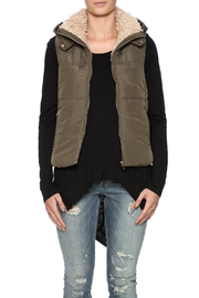 Be Cool The Ashley Vest - Side cropped