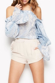 Alice McCall  Be Free Top - Product Mini Image