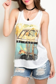 Popular Basics Be Free Top - Product Mini Image