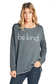Zutter  BE KIND - Front cropped