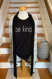 Canvas Be Kind Graphic Tee - Product Mini Image