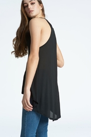 Kersh Be Kind Tank - Front full body