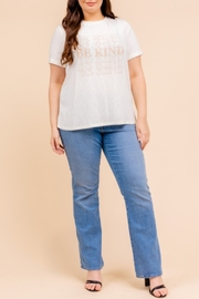 Gilli  Be Kind Tee - Front cropped