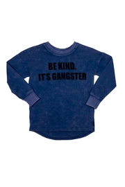 Rock Your Baby Be Kind Top - Front cropped