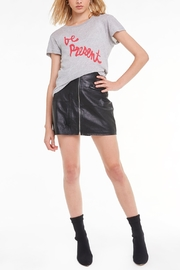 Wildfox Be Present Tee - Product Mini Image