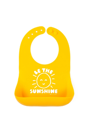 Bella Tunno Be Sunshine Bib - Product Mini Image