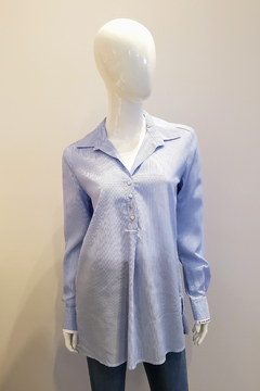 Katherine Barclay Be Your Own Kind Of Beautiful Blouse - Product List Image