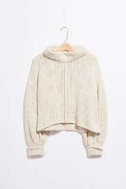 Free People Be Yours Pullover - Other