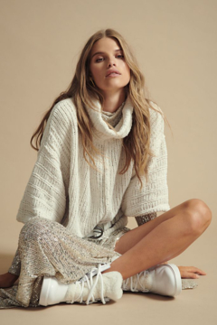 Free People Be Yours Pullover - Product List Image
