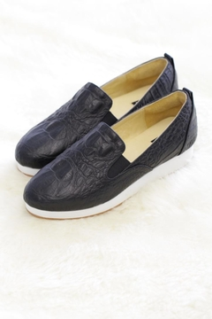 Shoptiques Product: Allanah Handmade Loafer