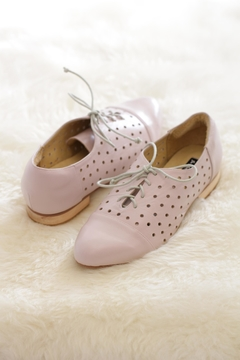 Shoptiques Product: Gemma Leather Shoes