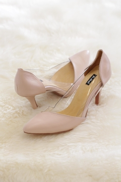 Shoptiques Product: Hope Leather Heels