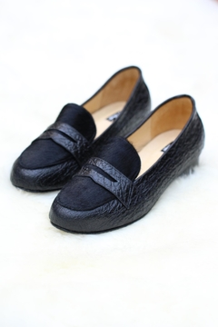 Shoptiques Product: Lucy Leather Shoes