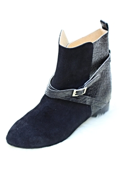 Shoptiques Product: Marcia Leather Booties