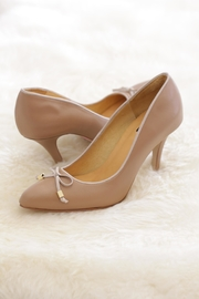 Be Mae Shoes Marry Me Heels - Product Mini Image
