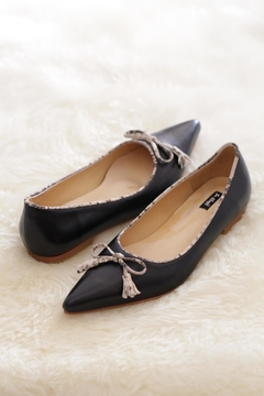 Shoptiques Product: Talia Leather Shoes