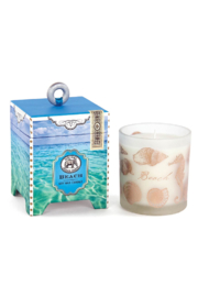 Michel Design Works Beach 6.5 oz Candle - Product Mini Image