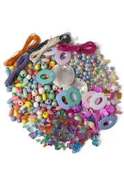 Kid Made Modern Beach-Bash Jewelry Kit - Side cropped