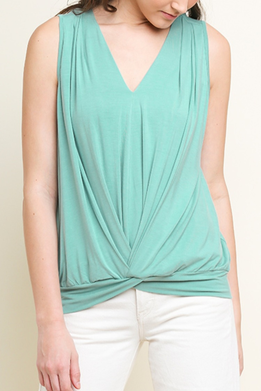 c95140bd6013 Umgee USA Beach Basic Top from Mississippi by Exit 16 - Diamondhead ...
