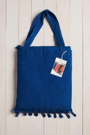 Mer Sea & Co Beach Blanket With Tote Bag - Side cropped