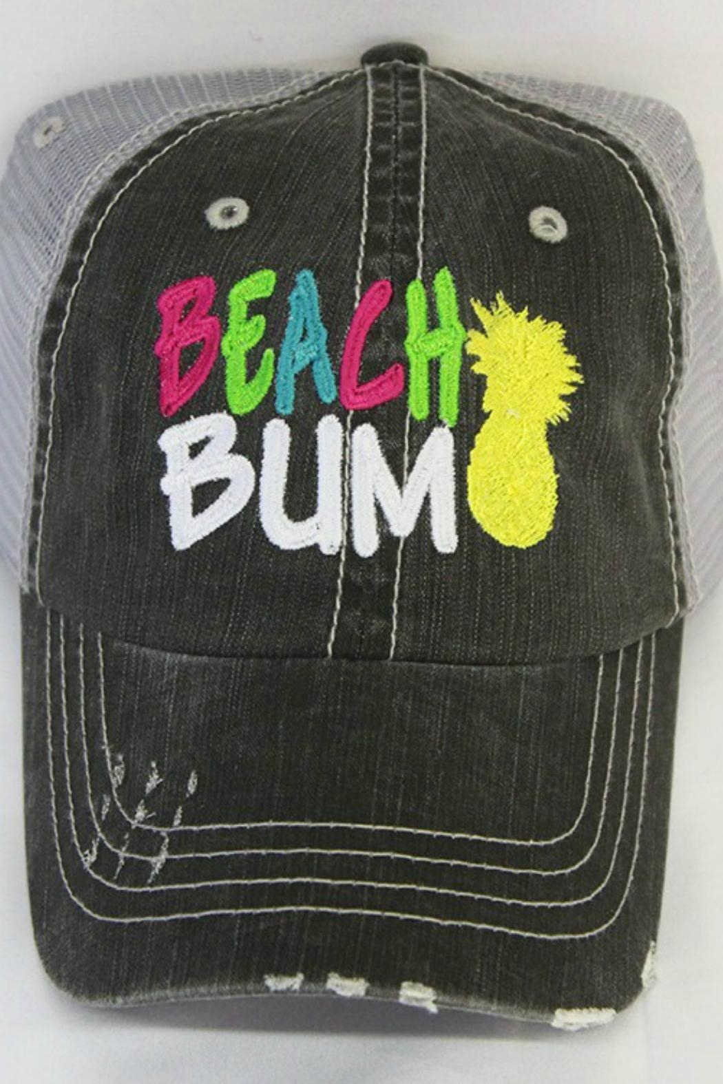 Imagine That Beach Bum Hat - Main Image