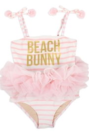Shade Critters Beach Bunny One-Piece - Product Mini Image