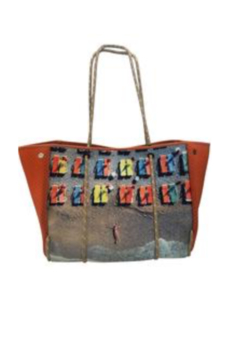 Shoptiques Product: Beach Chair Tote