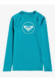 Roxy Beach Classics Long Sleeve UPF 50 Rash Vest - Product Mini Image