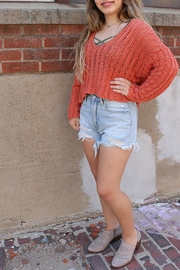 Free People Beach Comber Top - Product Mini Image