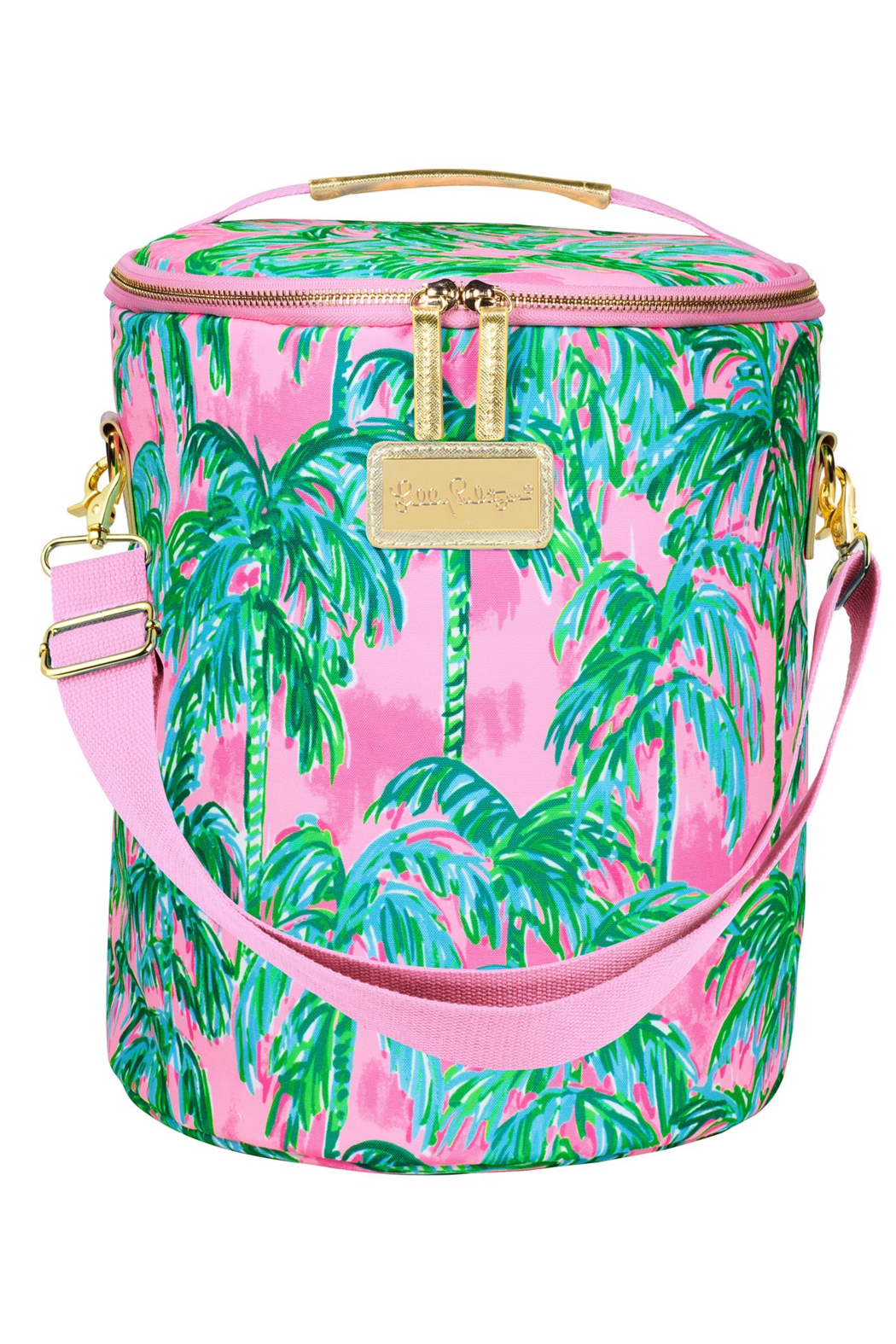 Lilly Pulitzer Beach Cooler - Main Image