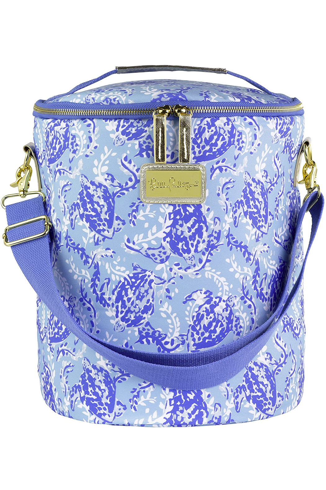 Lilly Pulitzer Beach Cooler - Front Cropped Image