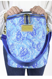 Lilly Pulitzer Beach Cooler - Back cropped
