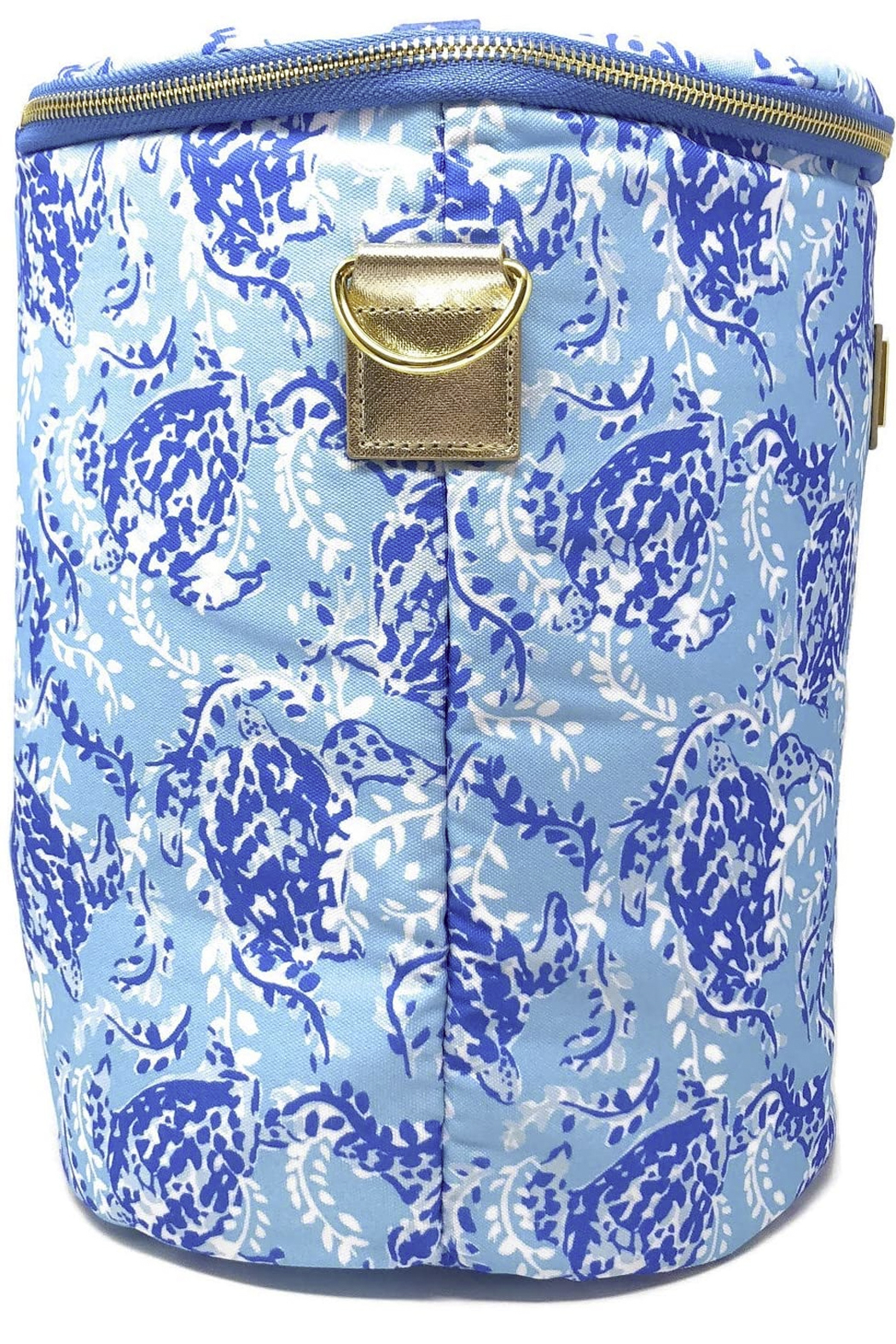 Lilly Pulitzer Beach Cooler - Front Full Image