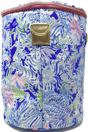 Lilly Pulitzer Beach Cooler - Front full body