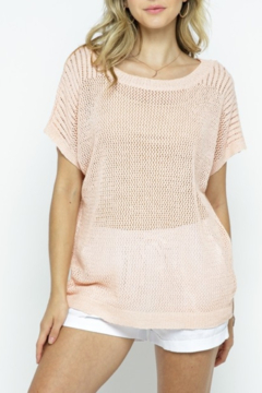 Cozy Co. Beach Day top - Product List Image