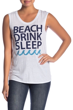 Chaser Beach Drink Sleep - Product List Image