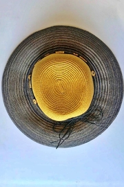 Chynna Dolls Beach Hat - Front cropped
