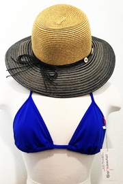 Chynna Dolls Beach Hat - Product Mini Image
