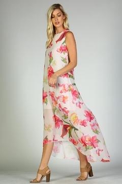 Racine Beach Maxi Dress - Product List Image