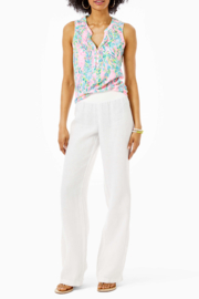 Lilly Pulitzer Beach Palazzo - Product Mini Image