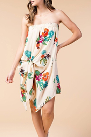 KORI AMERICA Beach Party dress - Product Mini Image