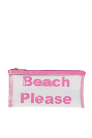 LOLO Beach Please Mesh Bag - Front cropped
