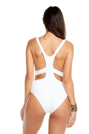 Chaser Beach Please One-Piece - Side cropped